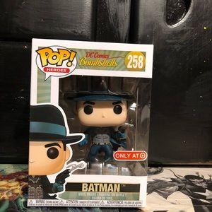 Dc Bombshells Batman Target Exclusive.